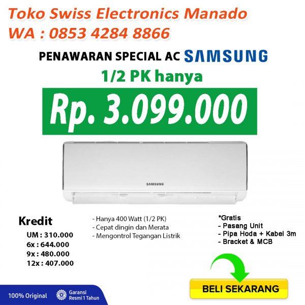 AC Samsung 05NR